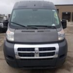 Exterior view of 2018 DODGE RAM PROMASTER with REV AIRRIDE CONVERSION